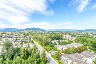 Photo 2: 2704 4888 BRENTWOOD Drive in Burnaby: Brentwood Park Condo for sale (Burnaby North)  : MLS®# R2391464