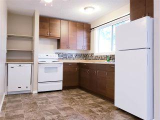 Photo 2: 129 HABITAT Crescent in Edmonton: Zone 35 Townhouse for sale : MLS®# E4167381