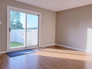 Photo 3: 129 HABITAT Crescent in Edmonton: Zone 35 Townhouse for sale : MLS®# E4167381