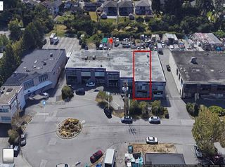 Photo 2: 120 11760 VOYAGEUR Way in Richmond: East Cambie Industrial for sale : MLS®# C8028115