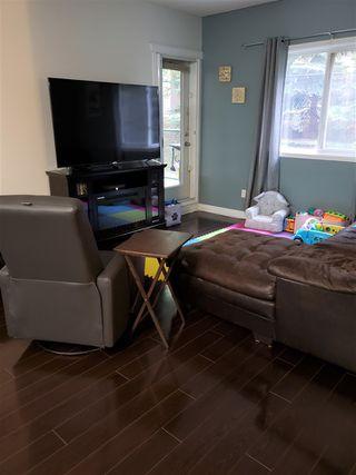Photo 4: 105 304 LEWIS ESTATES Boulevard in Edmonton: Zone 58 Condo for sale : MLS®# E4175690