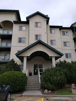 Photo 12: 105 304 LEWIS ESTATES Boulevard in Edmonton: Zone 58 Condo for sale : MLS®# E4175690