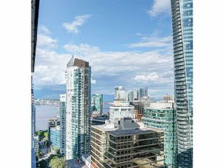 "Photo 13: 2805 1200 W GEORGIA Street in Vancouver: West End VW Condo for sale in ""RESIDENCES ON GEORGIA"" (Vancouver West)  : MLS®# R2412352"