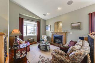 Photo 5: 10 Walters Court: Leduc House for sale : MLS®# E4177052