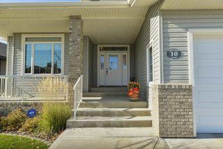 Photo 2: 10 Walters Court: Leduc House for sale : MLS®# E4177052