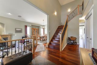 Photo 3: 10 Walters Court: Leduc House for sale : MLS®# E4177052