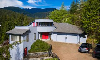 Photo 2: 3264 MAIN Avenue: Belcarra House for sale (Port Moody)  : MLS®# R2413369