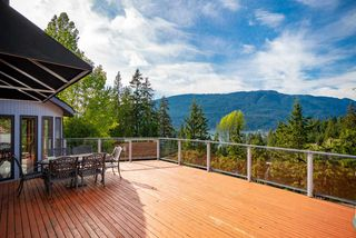 Photo 11: 3264 MAIN Avenue: Belcarra House for sale (Port Moody)  : MLS®# R2413369