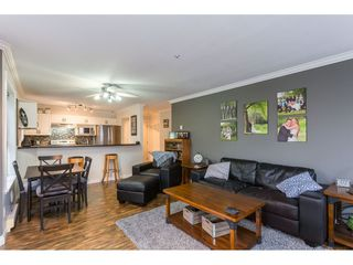 Photo 9: 307 2585 WARE Street in Abbotsford: Central Abbotsford Condo for sale : MLS®# R2414865