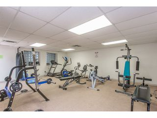 Photo 17: 307 2585 WARE Street in Abbotsford: Central Abbotsford Condo for sale : MLS®# R2414865