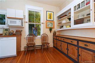 Photo 6: 65 Oswego St in VICTORIA: Vi James Bay House for sale (Victoria)  : MLS®# 829037