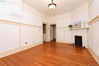 Photo 3: 65 Oswego St in VICTORIA: Vi James Bay House for sale (Victoria)  : MLS®# 829037