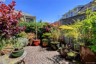 Photo 18: 65 Oswego St in VICTORIA: Vi James Bay House for sale (Victoria)  : MLS®# 829037