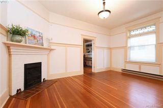 Photo 2: 65 Oswego St in VICTORIA: Vi James Bay House for sale (Victoria)  : MLS®# 829037