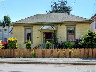 Photo 21: 65 Oswego St in VICTORIA: Vi James Bay House for sale (Victoria)  : MLS®# 829037