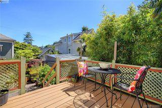 Photo 15: 65 Oswego St in VICTORIA: Vi James Bay House for sale (Victoria)  : MLS®# 829037