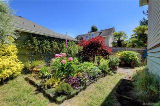Photo 20: 65 Oswego St in VICTORIA: Vi James Bay House for sale (Victoria)  : MLS®# 829037