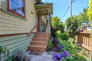 Photo 19: 65 Oswego St in VICTORIA: Vi James Bay House for sale (Victoria)  : MLS®# 829037