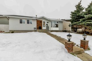 Main Photo: 119 Barrett Drive in Red Deer: RR Bower Residential for sale : MLS®# CA0183755