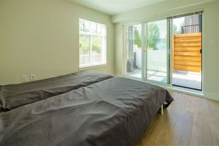 Photo 12: 112 7180 BARNET ROAD in Burnaby: Westridge BN Townhouse for sale (Burnaby North)  : MLS®# R2393056
