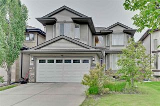 Main Photo: 661 HODGSON Road in Edmonton: Zone 14 House for sale : MLS®# E4181572