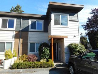 Photo 1: 59 3251 SPRINGFIELD DRIVE in Richmond: Steveston North Townhouse for sale : MLS®# R2411374
