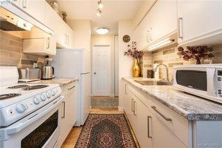 Photo 3: 1604 647 Michigan Street in VICTORIA: Vi James Bay Condo Apartment for sale (Victoria)  : MLS®# 419761