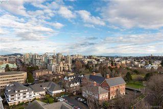 Photo 12: 1604 647 Michigan Street in VICTORIA: Vi James Bay Condo Apartment for sale (Victoria)  : MLS®# 419761