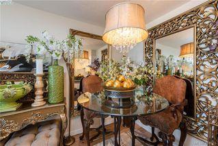 Photo 4: 1604 647 Michigan Street in VICTORIA: Vi James Bay Condo Apartment for sale (Victoria)  : MLS®# 419761