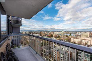 Photo 10: 1604 647 Michigan Street in VICTORIA: Vi James Bay Condo Apartment for sale (Victoria)  : MLS®# 419761