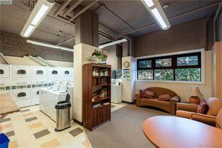 Photo 13: 1604 647 Michigan Street in VICTORIA: Vi James Bay Condo Apartment for sale (Victoria)  : MLS®# 419761