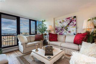 Photo 6: 1604 647 Michigan Street in VICTORIA: Vi James Bay Condo Apartment for sale (Victoria)  : MLS®# 419761