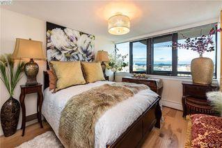 Photo 7: 1604 647 Michigan Street in VICTORIA: Vi James Bay Condo Apartment for sale (Victoria)  : MLS®# 419761