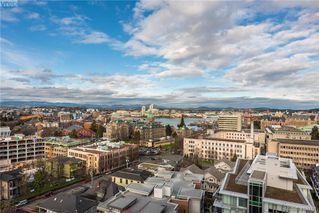 Photo 11: 1604 647 Michigan Street in VICTORIA: Vi James Bay Condo Apartment for sale (Victoria)  : MLS®# 419761