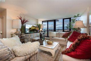 Photo 5: 1604 647 Michigan Street in VICTORIA: Vi James Bay Condo Apartment for sale (Victoria)  : MLS®# 419761