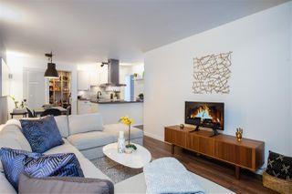 """Photo 6: 106 240 MAHON Avenue in North Vancouver: Lower Lonsdale Condo for sale in """"SEADALE PLACE"""" : MLS®# R2427170"""