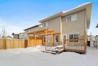 Photo 39: 1567 CHAPMAN Way in Edmonton: Zone 55 House for sale : MLS®# E4184277