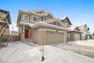 Photo 3: 1567 CHAPMAN Way in Edmonton: Zone 55 House for sale : MLS®# E4184277