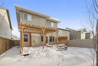 Photo 40: 1567 CHAPMAN Way in Edmonton: Zone 55 House for sale : MLS®# E4184277