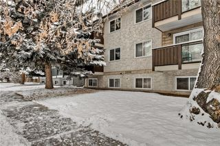 Photo 1: 101 2006 11 Avenue SW in Calgary: Sunalta Condo for sale : MLS®# C4282858