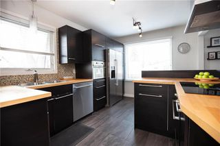 Photo 9: 1236 Edderton Avenue in Winnipeg: West Fort Garry Residential for sale (1Jw)  : MLS®# 202005842