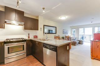 Photo 7: 510 3050 DAYANEE SPRINGS Boulevard in Coquitlam: Westwood Plateau Condo for sale : MLS®# R2448249
