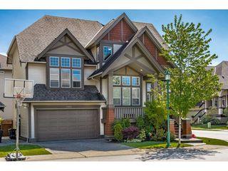 "Main Photo: 11622 COBBLESTONE Lane in Pitt Meadows: South Meadows House for sale in ""Fieldstone Park"" : MLS®# R2454338"