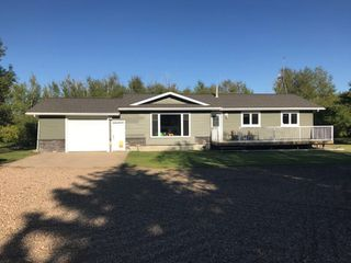 Photo 1: : Chauvin House with Acreage for sale (MD of Wainwright)  : MLS®# LL66541