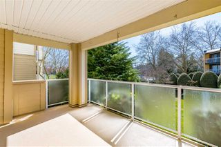 """Photo 21: 102 20125 55A Avenue in Langley: Langley City Condo for sale in """"BLACKBERRY LANE II"""" : MLS®# R2481184"""