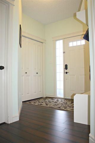 Photo 4: 11909 21 Avenue in Edmonton: Zone 55 House Half Duplex for sale : MLS®# E4208493