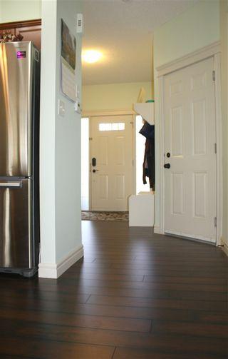 Photo 3: 11909 21 Avenue in Edmonton: Zone 55 House Half Duplex for sale : MLS®# E4208493