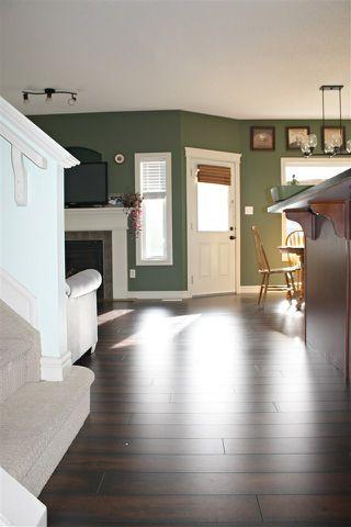 Photo 6: 11909 21 Avenue in Edmonton: Zone 55 House Half Duplex for sale : MLS®# E4208493