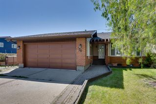 Main Photo: 56 JENSEN Crescent NE: Airdrie Detached for sale : MLS®# A1019377