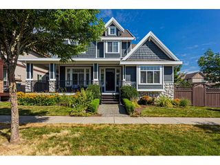 """Main Photo: 19289 72A Avenue in Surrey: Clayton House for sale in """"Clayton Hill"""" (Cloverdale)  : MLS®# R2486072"""